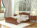 Кровать Карина-1 Орех 900х2000