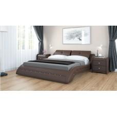 Кровать Аврора с подъемным мех. 1,4