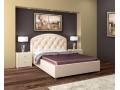 Кровать Валенсия с орт. основанием 1,4