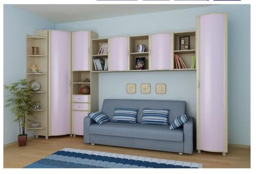 Детская подростковая Валерия Лером (г.Пенза) - Интернет-магазин мебели Герм