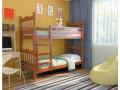 Двухъярусная кровать Соня (орех)