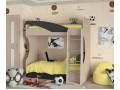 Кровать двухъярусная Бемби-4
