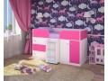 Кровать детская Малыш 4